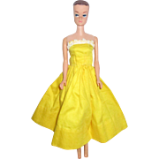 1960's Vintage Barbie Doll