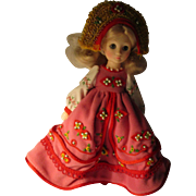 Vintage Suzanne Gibson Doll