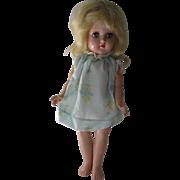 Vintage Ideal Toni P-90 Doll