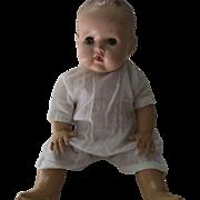 Vintage Baby Doll Romper