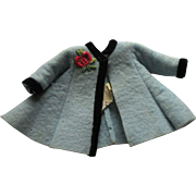 Vintage Vogue Doll Coat for your Ginny