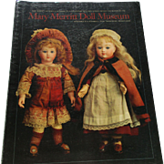 Mary Merritt Doll Museum Auction Book By Noel Barrett Auctions.