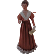 Abigail Adams Doll By United States Historical Society