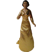 Marian Anderson Doll by the United States Historical Society