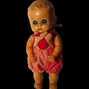 Vintage Romper For Your Ginnette Doll