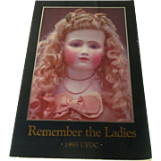 Remember The Ladies 1995 UFDC Book