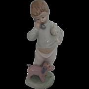 Vintage Lladro Figure 1987