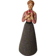 Helen Keller Doll From The United States Historical Society