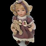 Vintage Doll Still In Box
