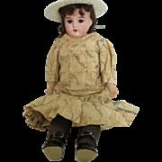 Antique COD 1776  7/0 DEP  Doll