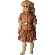 Antique Armand Marseille 390 A2/0xM Doll