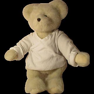 Vintage Homemade Teddy Bear
