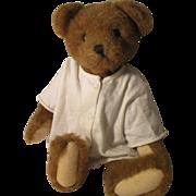 Vintage Hand Made Teddy Bear