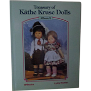 Treasury of Kathy Kruse Dolls Book