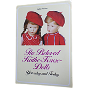 The Beloved Kathe-Kruse Dolls Book