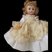 Madame Alexander Amy Little Women Doll