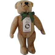 Mohair MerryThought Bear
