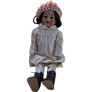 Antique Heubach Doll