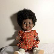 Black Artist Doll
