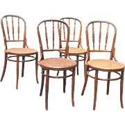 Chairs 19th Century Viennese by J&J Kohn Company