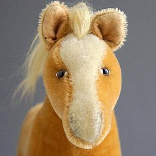 A Dream of a Wild Horse, made by Cramer, 1924-38