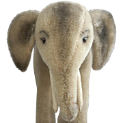 Elly the Elephant, 1924 made by Educa