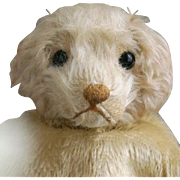 A Cute Drolly-Molly Hand Puppet, Cramer, 1924