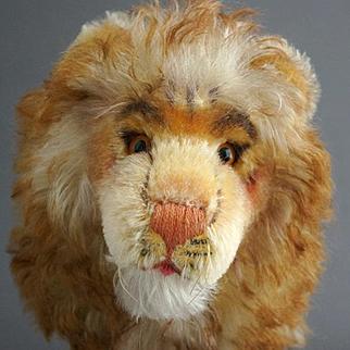 A Dreamlike Lion King, 1922, Educa