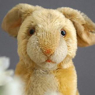 Exceptional Candy Rabbit, 1920, Eduard Cramer