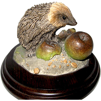 Gorham Hedgehog