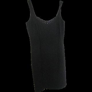 Little Black Dress/Andrea Polizzi