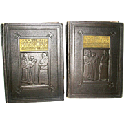 Medical History-The Physician Throughout The Ages - 2 Vol. Set /1928