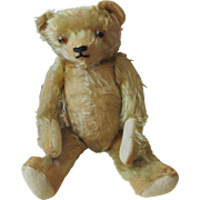 Sweet Mohair Teddy Bear