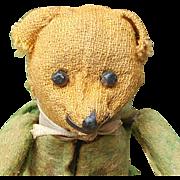 Poor Pathetic Teddy Bear Tumbler