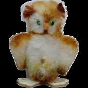 Cutest Little Vintage Schuco Owl