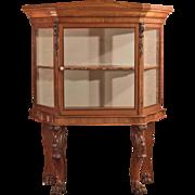 Regency Glazed Display Cabinet, c.1820