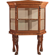 Regency Glazed Display Cabinet, c.1820