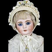 "14"" Bahr and Proschild Mold 224 Antique German Doll ~ Just Precious!"