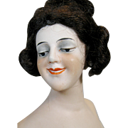 Galluba Hoffman Art Deco Fashion Doll with Wig