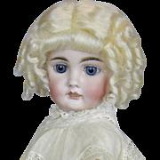 """Lovely 22"""" Bahr & Proschild B&P German Character Doll ~ Mold 224"""