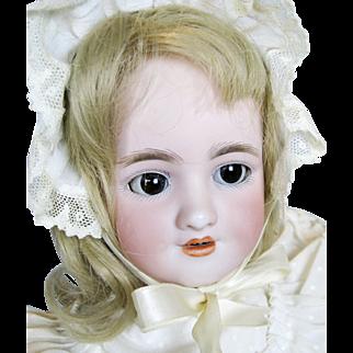 Sweet Antique Simon Halbig German Doll ~ Mold 1339