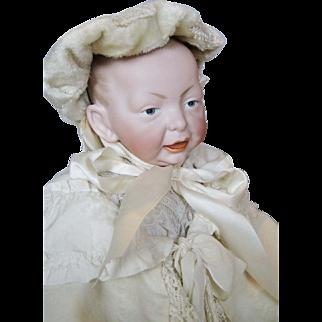 Antique Kammer & Reinhardt German Character Kaiser Baby Doll Mold 100