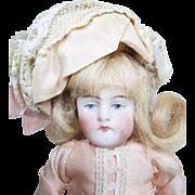 Kestner German All Bisque Antique Doll