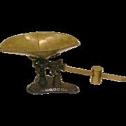 OSGOOD Balance Beam Scale