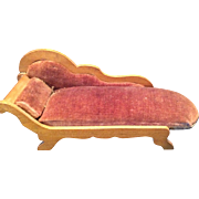 Schnegast Fainting Couch