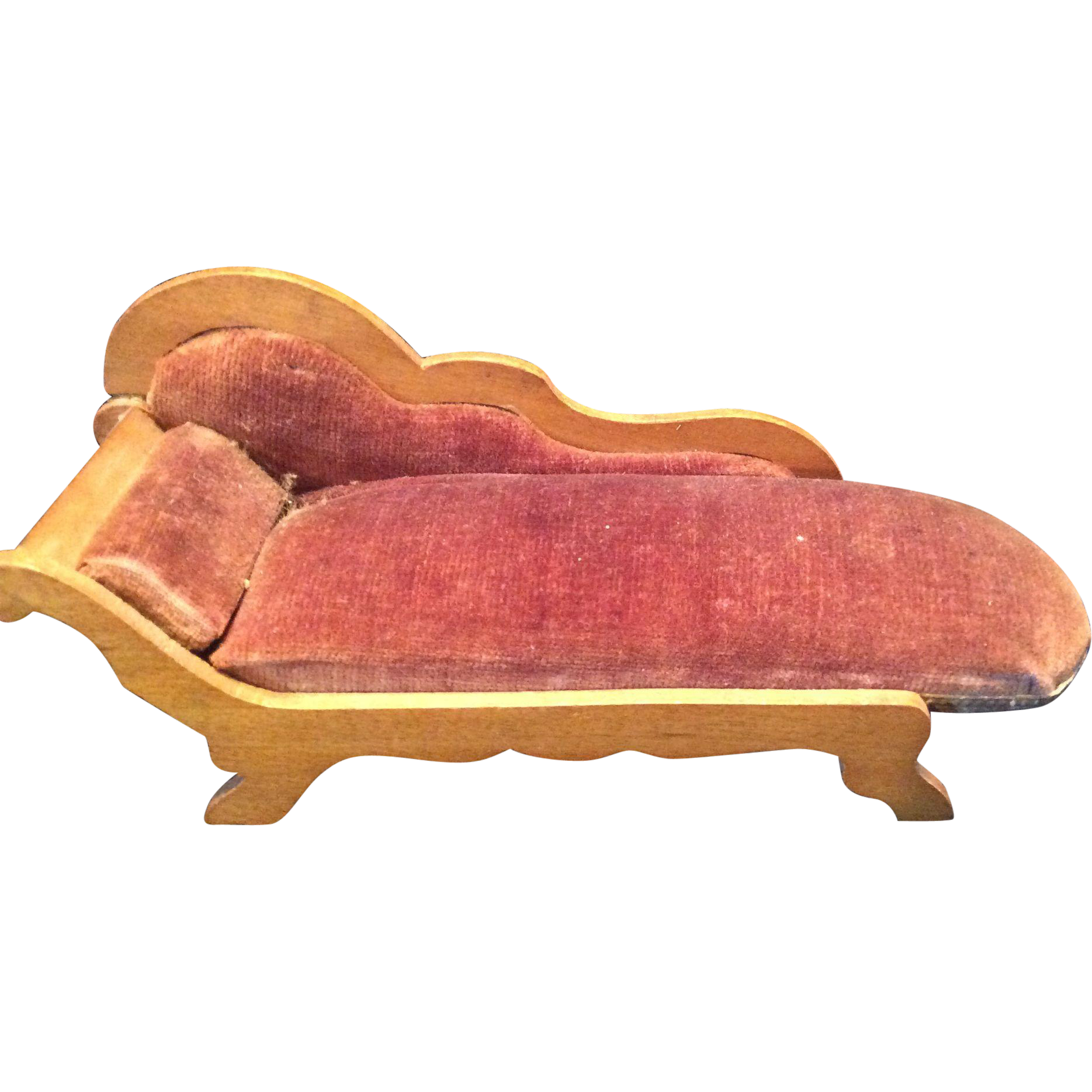 Schnegast Fainting Couch From Frizellburgantiques On Ruby Lane