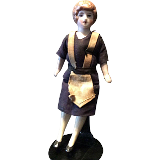 Dollhouse Maid
