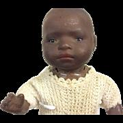 Heubach Koppelsdorf Black Baby