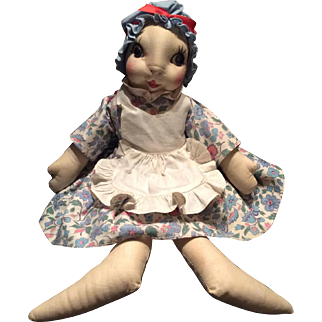 Nurse Jane from Uncle Wiggily