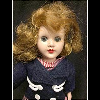 Sandra Sue by Richwood Toys